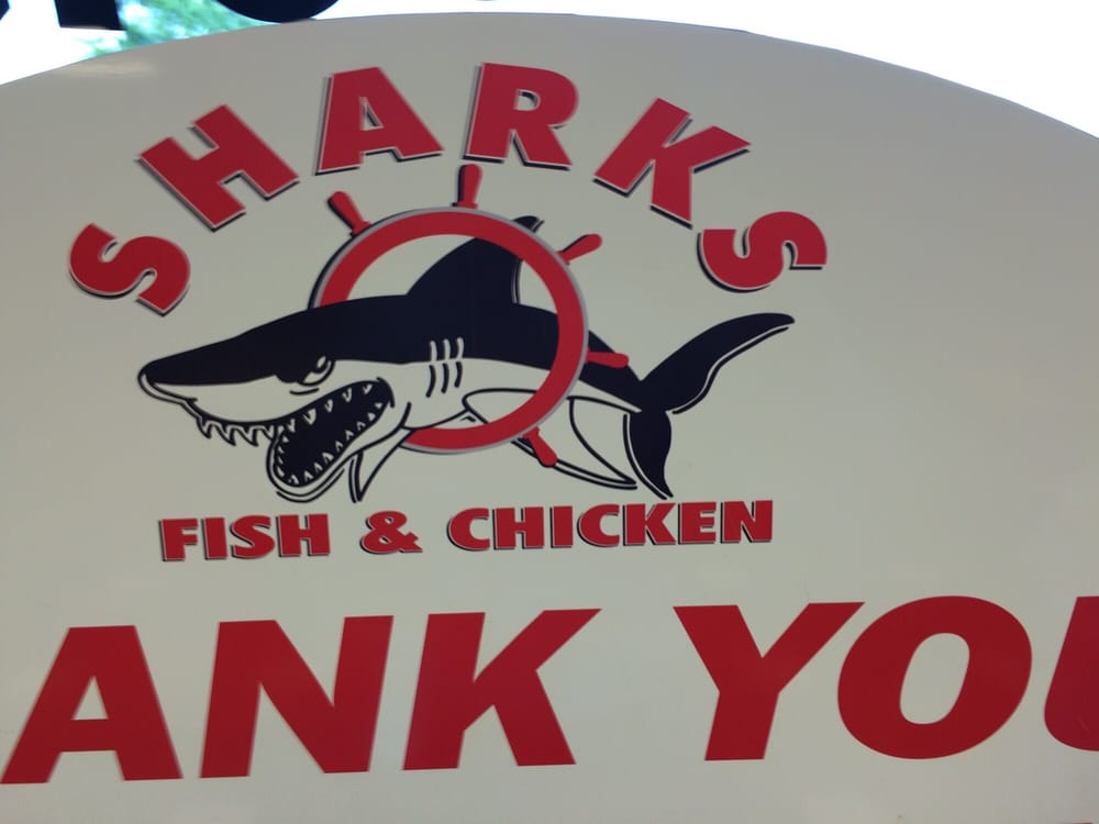 Sharks fish chicken birmingham al yelp for Sharks fish and chicken near me