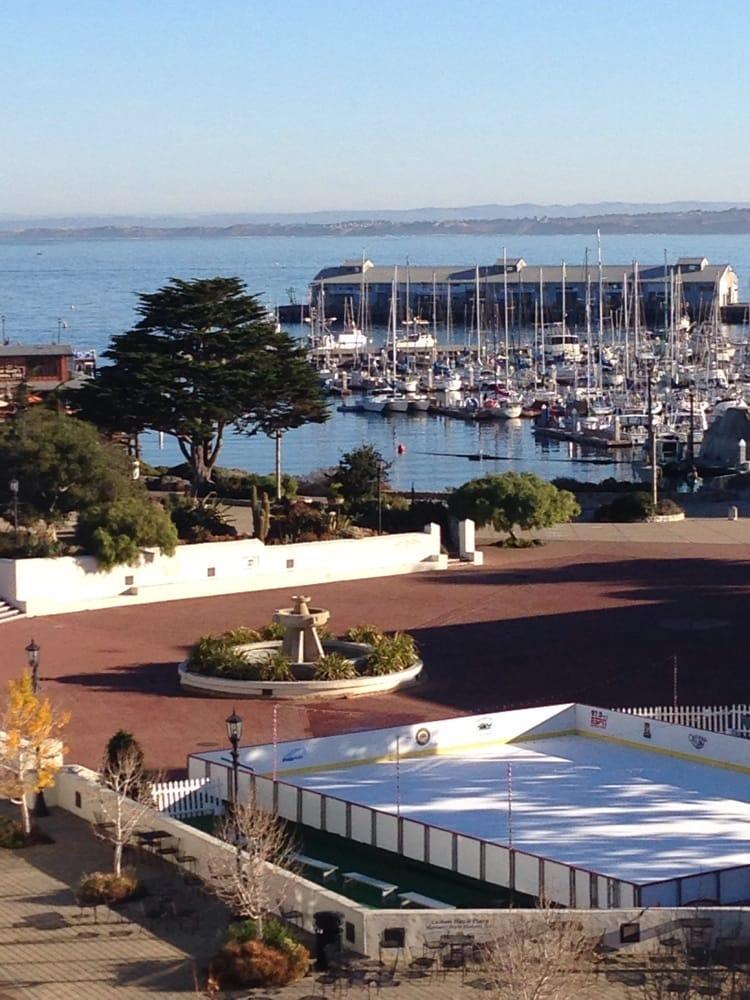 Spa Monterey Ca Yelp