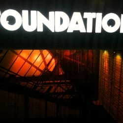 Foundation, London