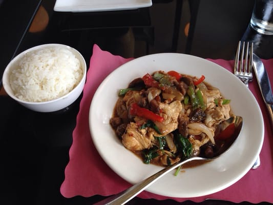 Little Thai Kitchen Darien Ct Yelp