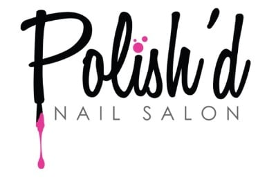 nail salon logo design ideas - Nail Salon Logo Design Ideas