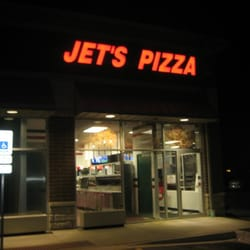Aug 24, · Reserve a table at Jet's Pizza, Naperville on TripAdvisor: See 11 unbiased reviews of Jet's Pizza, rated 4 of 5 on TripAdvisor and ranked # of restaurants in Naperville.4/4(11).