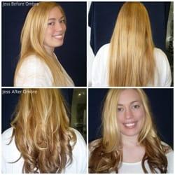Jam hair 's Model Jess