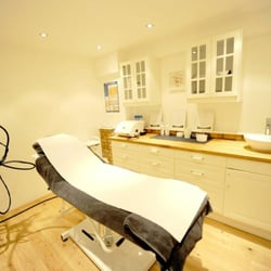 Laser Hair Removal Room
