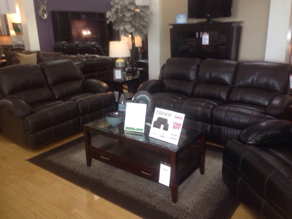 American signature furniture furniture stores forest for American signature couch