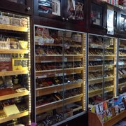 Buy cigarette tobacco New Jersey