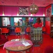 O 72 Salon Atelier de Coiffure, Bordeaux