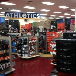 An average Shoe Carnival store spans about 15,000 square feet