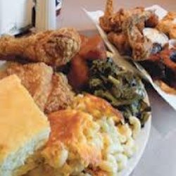 Celebrity Soul Food Buffet, LLC - Lake Forest, CA