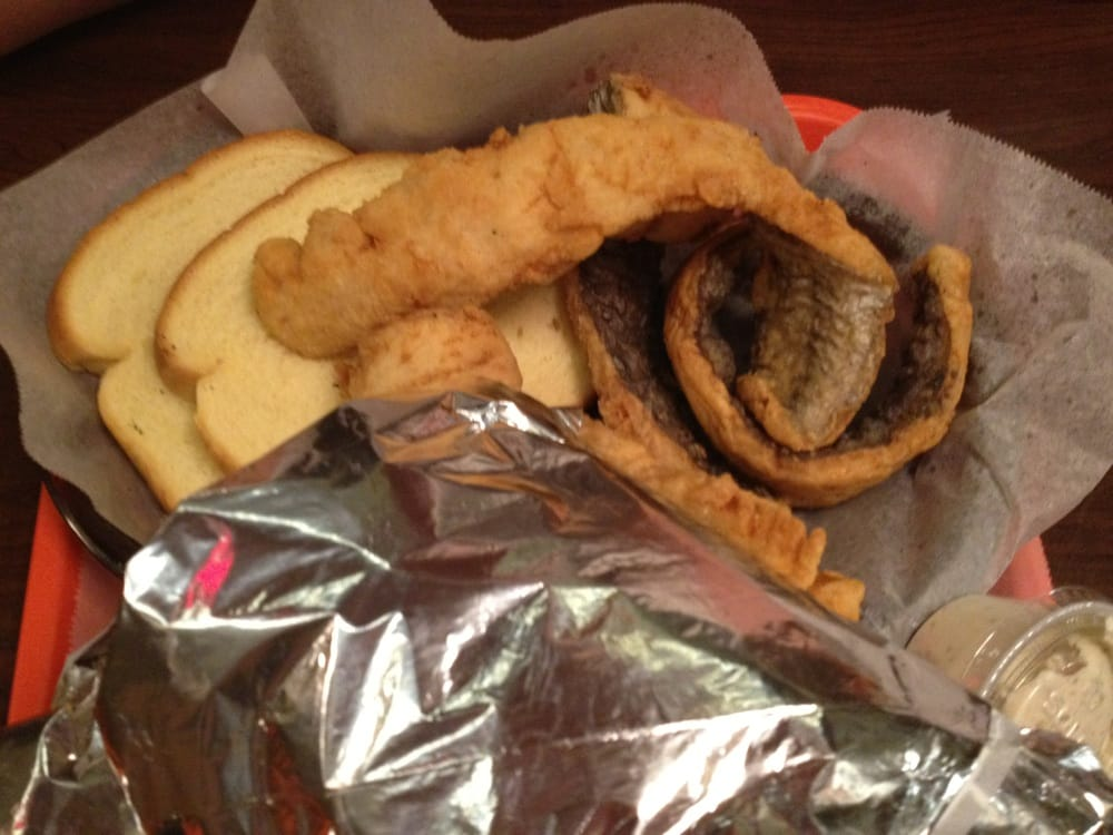 Lake trout fried whiting fish yelp for Whiting fish florida