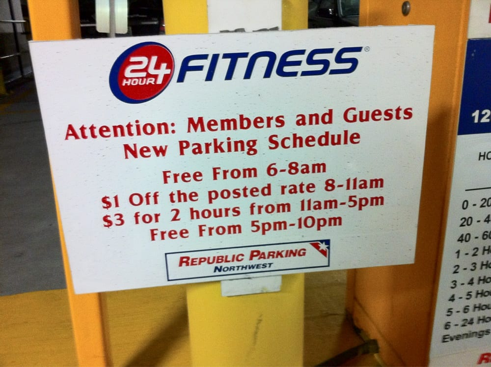 24 hour fitness discount coupons