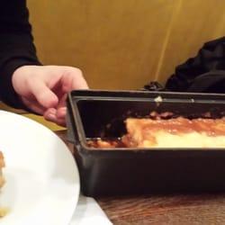 Terrine de gâteau de riz
