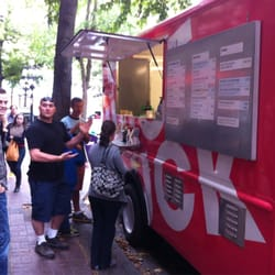 The juice truck juice bar smoothies vancouver bc for Food truck juice bar