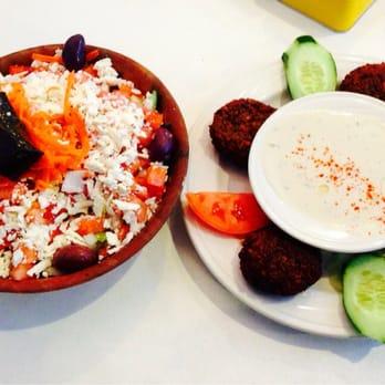 Best Greek Food Suffolk County