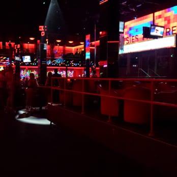 Inside strip club footage miami