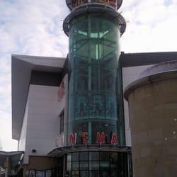 Vue Cinema, South Lanarkshire