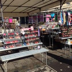 Romford Market Place, London