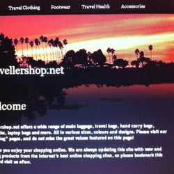 www.travellershop.net, Norwich, Norfolk