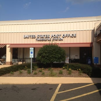 Us post office post offices 1129 weaver dairy rd - United states post office phone number ...