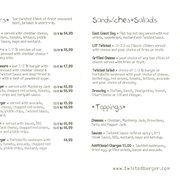 Twisted Burger - http://www.explorationorlando.com/2011/03/twisted-burger.html - Orlando, FL, Vereinigte Staaten