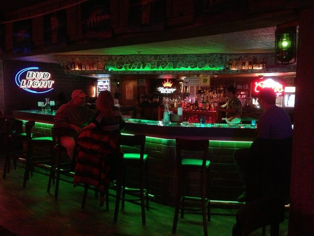 Quarterdeck Lounge South Padre Island