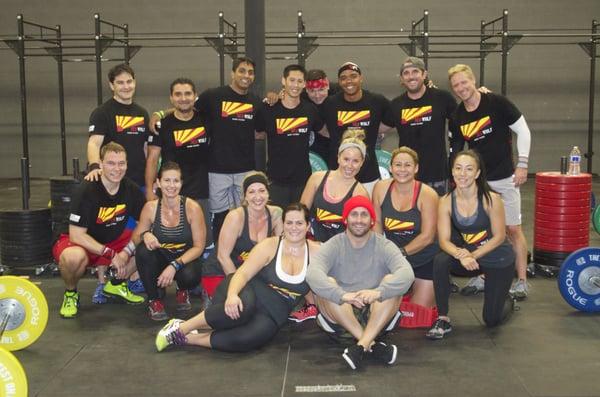 Crossfit Gyms In Huntington Beach Ca
