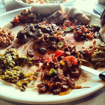 Gebeta ethiopian restaurant closed 48 photos 18 for Abol ethiopian cuisine silver spring md