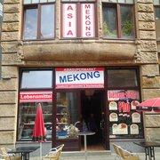 Mekong Asiasupermarkt, Leipzig, Sachsen