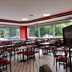 Steak n shake american new lawrenceville ga yelp for Steak n shake dining room hours