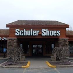 Schuler Shoes