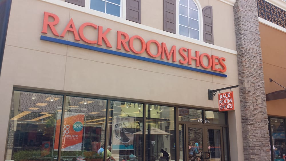 Rack Room Shoes - Shoe Stores - Steele Creek - Charlotte, NC - Reviews ...