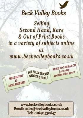Beck Valley Books