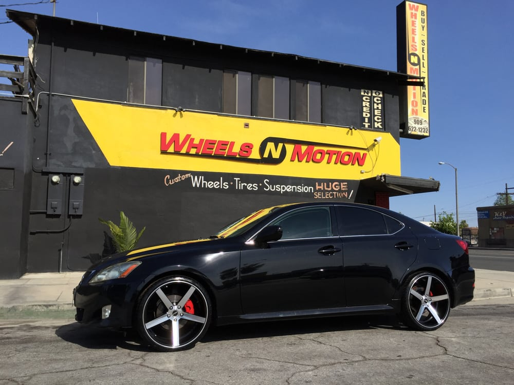 Lexus Is 250 On 20 Quot Strada Wheels Style Perfetto With