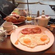 Nice and tasty ! :)))