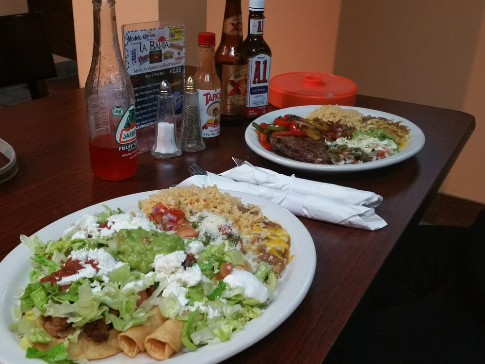 La bahia mexican american restaurant 74 photos mexican - Mexican american cuisine ...