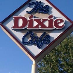 Dixie Cafe Central Fl