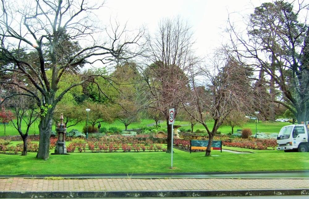 Royal Tasmanian Botanical Gardens 15 Photos Botanical