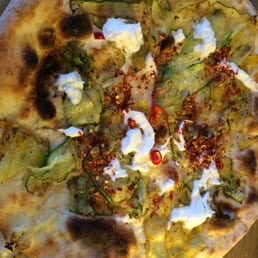 Monthly special 19.50 CHF-zucchini with mozzarella