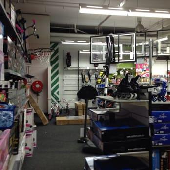 Gym Shoes Stores Oak Park