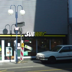Subway, Offenbach am Main, Hessen