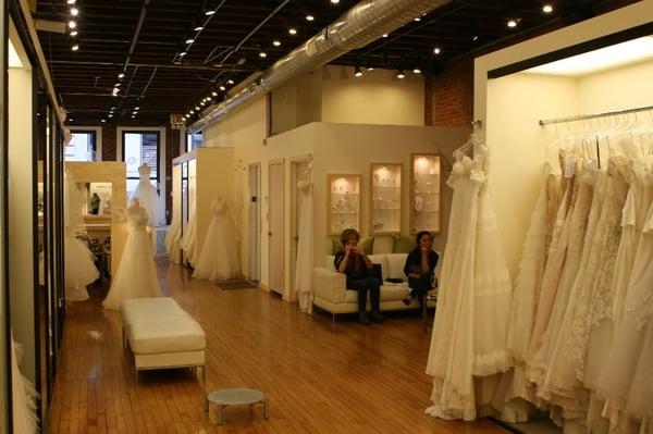 Wedding Dress Ping Nyc Yelp : Fay bridal aka cymbeline flatiron new york ny yelp