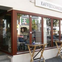 Kaffeeschmiede in Düsseldorf Oberkassel