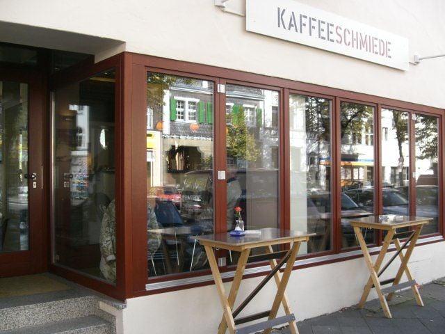 D Ef Bf Bdsseldorf Oberkassel Cafe