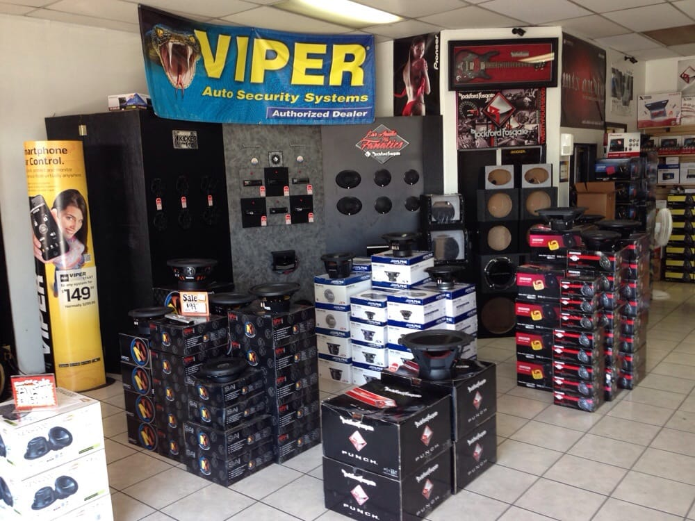 Car Stereo Dealers Near Me Car Audio Systems