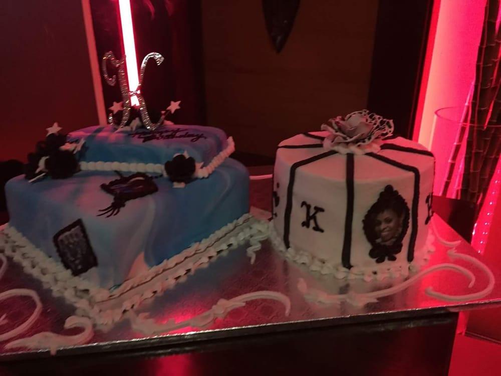 Harlem Cake Man Raven Bakery
