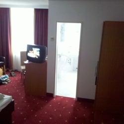 Hotel Remscheider Hof, Remscheid, Nordrhein-Westfalen