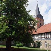 Klostergut Wöltingerode, Vienenburg, Niedersachsen
