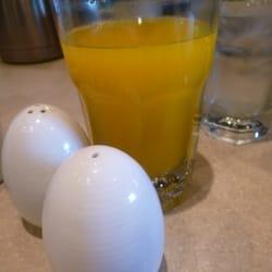 Wild Eggs - Egg pepper and salt shakers - Louisville, KY, United ...