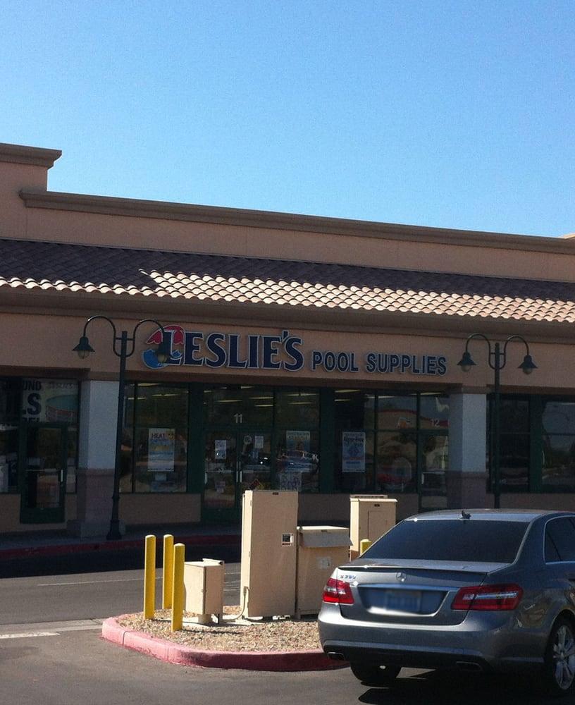 Leslie S Swimming Pool Supplies Hot Tub Pool North Las Vegas Nv Reviews Photos Yelp