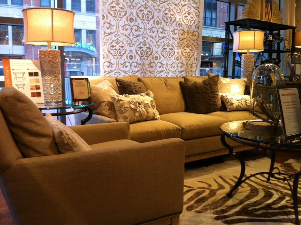 Arhaus Furniture 19 Photos Furniture Stores Inner Harbor Baltimore Md Reviews Yelp